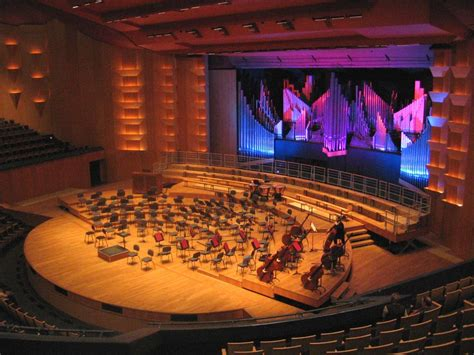 salle de concert lyon auditorium maurice ravel wikip 233 dia