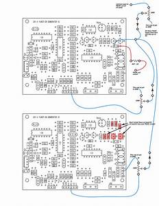 Loudestwarning  281 Peak Circuit Board Wiring Diagram