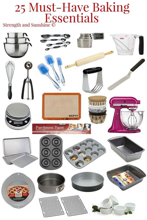baking essentials baking essentials baking