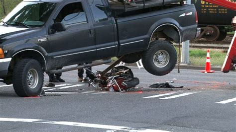 Is Riding A Motorcycle Dangerous?