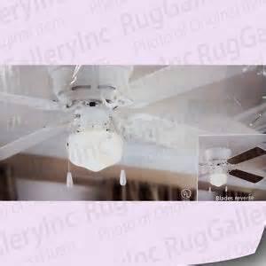 mainstays ceiling fan 42 flush mount reversible blades air