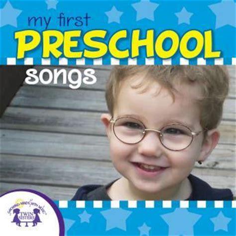 my preschool songs audio book by 390 | SABTSP9780397