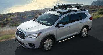 Englewood Subaru by 2019 Subaru Ascent Lease Deals In Englewood Nj Lease An