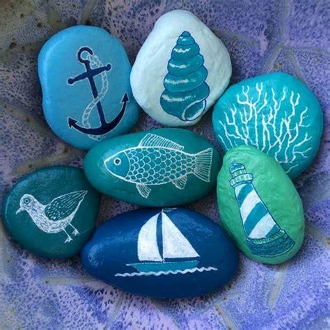 40 inspirational diy painted rocks ideas diy