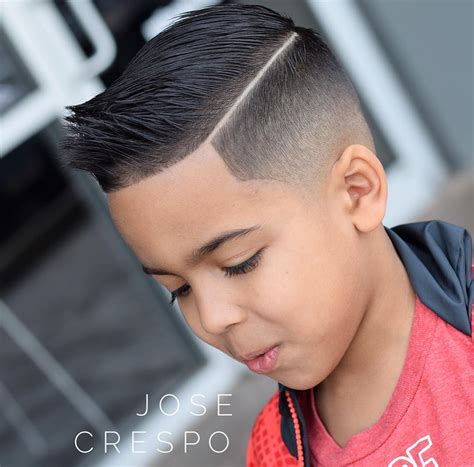 gorgeous kids boys haircuts