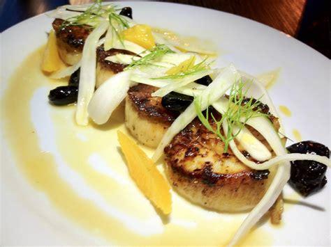 modern cuisine vb3 chef michael colletti brings modern cuisine
