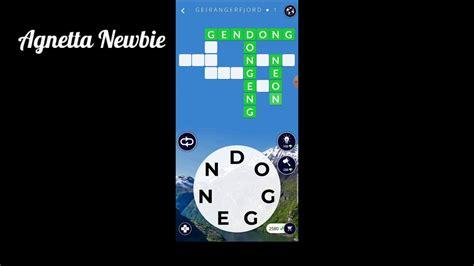 Wow atau words of wonders merupakan salah satu aplikasi games android yang sedang populer dimainkan. Kunci Jawaban Words of Wonders    GEIRANGERFJORD 1 2 3 4 5 ...