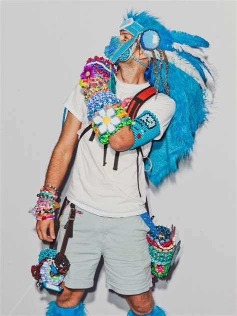 38 best Guys Rave Outfit Inspirations images on Pinterest ...