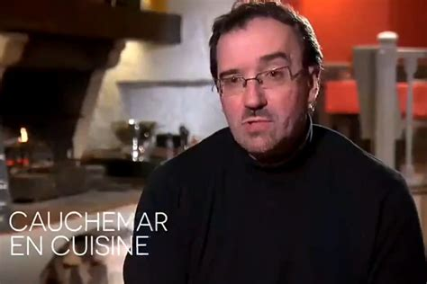 la cuisine de michel jean michel rétif d 39 un participant de cauchemar