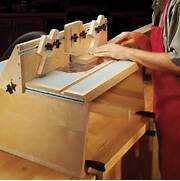 Benchtop Router Table  Downloadable Woodworking Plan   Router Table      Wood Router Table
