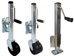 Boat Trailer Jack Accessories by Marine Trailer Tongue Jacks At Trailer Parts Superstore