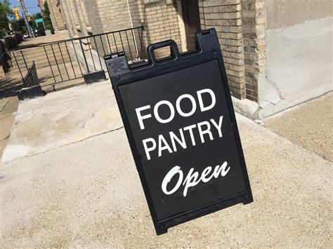 Grand Rapids Food Pantry Photo Credits Community Deer Advisor
