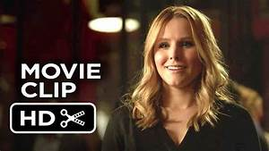 Veronica Mars Movie CLIP #1 (2014) - Kristen Bell, James ...