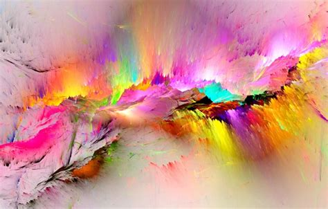 wallpaper background paint colors colorful abstract