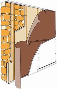 Isolation Mur Intérieur : isolation des murs par l int rieur tutoriel ~ Melissatoandfro.com Idées de Décoration