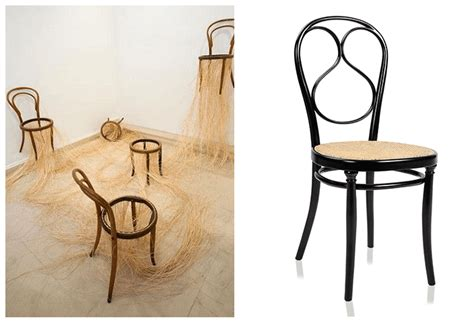 la chaise n 14 la nouvelle tendance vintage les meubles en rotin
