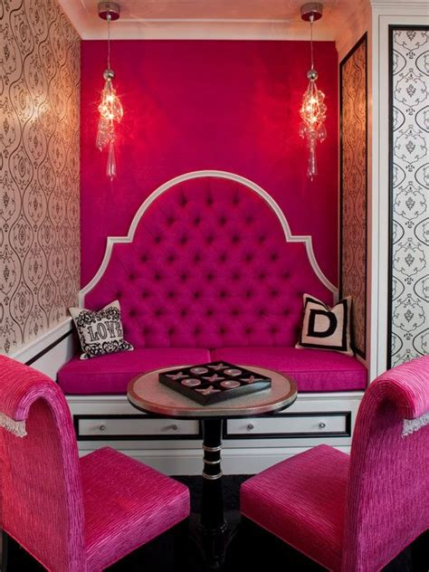 pin worthy fuchsia home decor ideas digsdigs