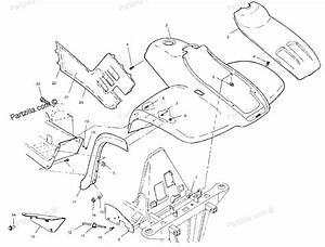 2000 Polaris Sportsman 500 Carburetor Diagram  2000  Free
