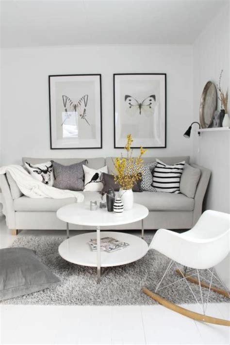 cr馥r une chambre dans un salon quelle couleur pour un salon 80 id 233 es en photos