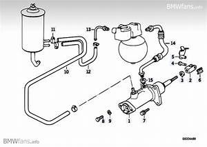 Wtb  Early E32  E28  E24 Or E23 Hydraulic Brake Servo
