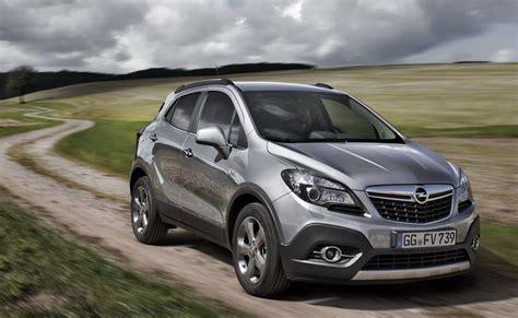 Al Volante Mokka by Opel Mokka Prova Scheda Tecnica Opinioni E Dimensioni 1