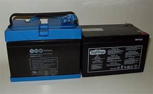Peg Perego 12 Volt Replacement Battery For Gator