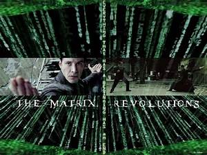 "My Favorite Scene – The Matrix Revolutions (2004) ""Neo vs ..."