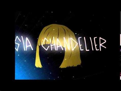 Sia Chandelier Official by Sia Chandelier Audio
