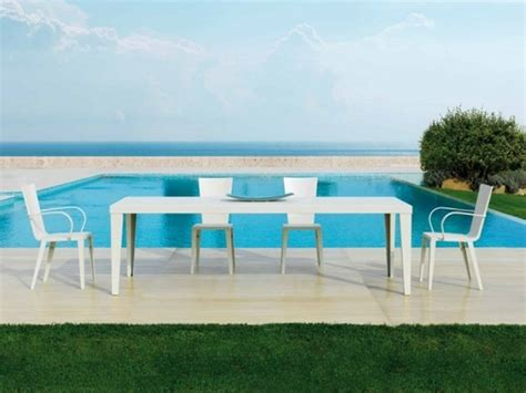 outlet arredamento giardino tavolo skyline vermobil tavolo da giardino a prezzo outlet