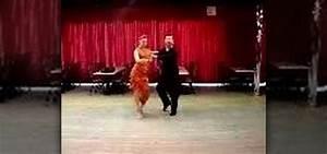 How To Dance Basic Cha Cha Steps  U00ab Latin    Wonderhowto