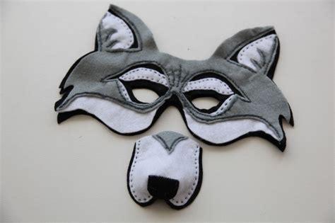 wolf maskcraftsmumship