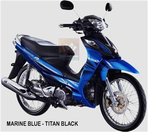 karburator shogun 110 cc harga motor bekas spesipikasi suzuki shogun 125
