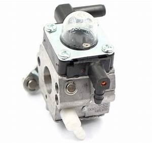 Lumix Gc Carburetor For Stihl Mm55 Mm55c Tiller 4601-120-0600