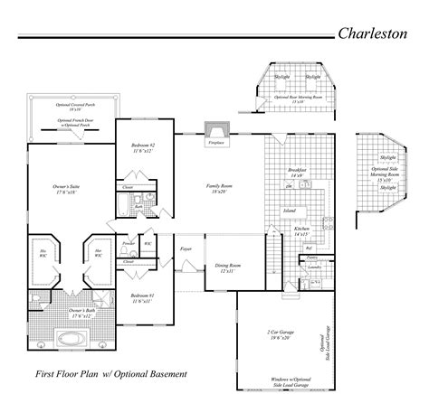high end home plans apartments kitchen floor planner in modern home