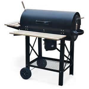 barbecue gaz ou charbon avis
