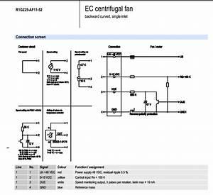 Ebm Fans Australia Wiring Diagram