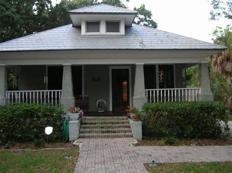 Bungalow Mit Ausgebautem Dach by Architecture Mission Arts And Craft Craftsman Prairie