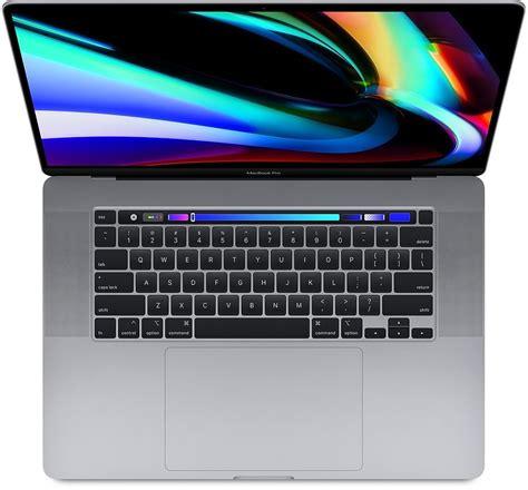 apple macbook pro   touch bar radeon pro
