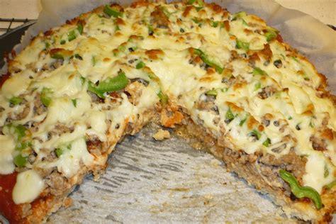 mister cuisine pizza sans gluten croûte sans farine fqmc