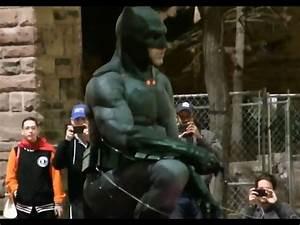 Batman Suicid Squad : the batman suit suicide squad youtube ~ Medecine-chirurgie-esthetiques.com Avis de Voitures