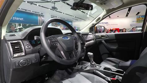 2019 Ford Interior by 2019 Ford Ranger And All About It Price Release Date