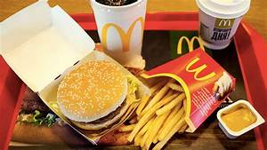 McDonald's Is Making This Gigantic Change To Its Menu