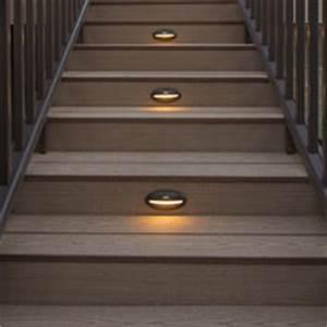 Best Lighting For Stairwell Deck Lighting Low Voltage Solar Lights Post Cap Lights