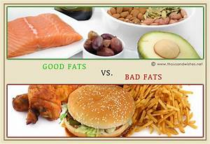 Fats, cholesterol...what is good and what's bad for our ...