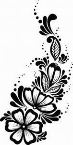 Verspielter Floraler Design Stil : dise os de tribal floral batanga ~ Watch28wear.com Haus und Dekorationen