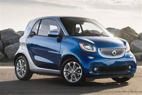 Smart Fortwo Electric Drive Daily News