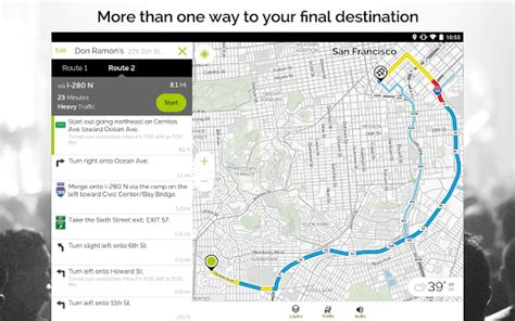 mapquest gps navigation maps google play