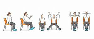 Benefits Of Exercise For The Elderly