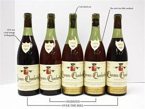 How To Tell If A Wine Is Age-Worthy   Wine Folly