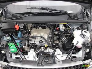 2003 Buick Rendezvous Cx Engine Photos
